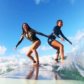 waikiki surf lessons prices