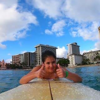 surf school in honolulu