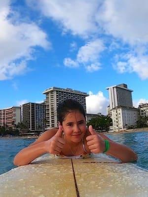 Surf School Honolulu