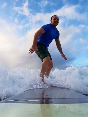 Surfing Technique