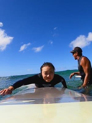 learn to surf hawaii