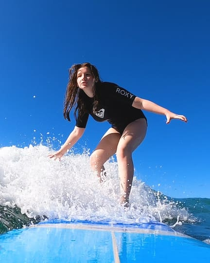 how to surf for beginners